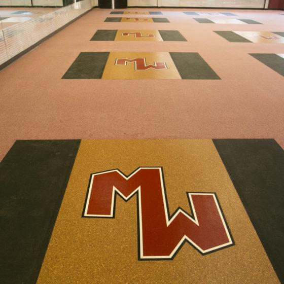 MT WHITNEY HIGH SCHOOL